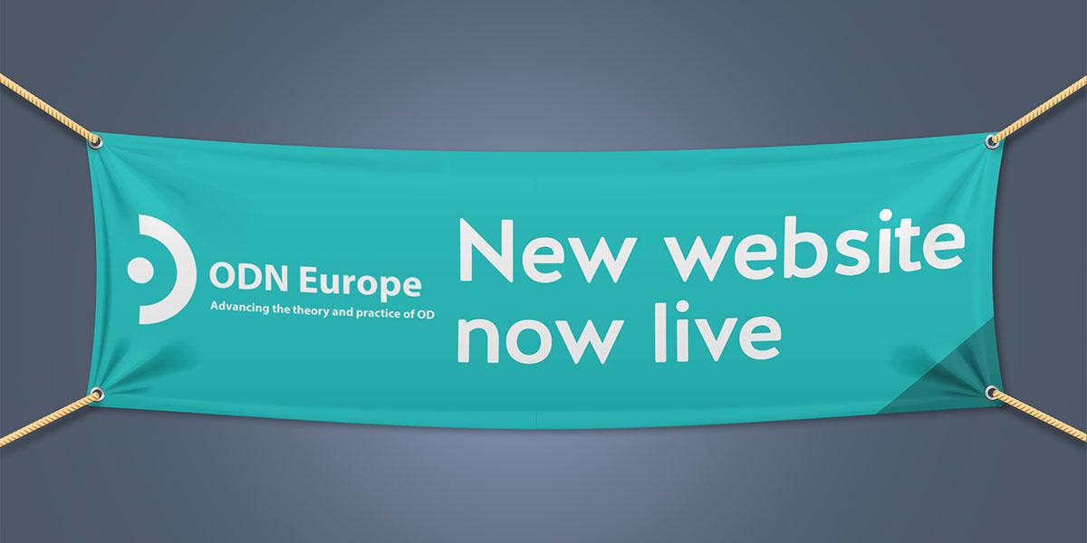 New Website For ODNE
